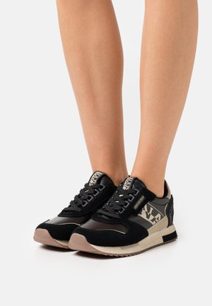 VICKY - Trainers - black