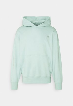 PREMIUM HOODY UNISEX - Sweatshirt - hazy green