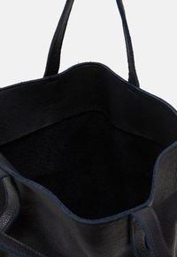 PB 0110 - Tote bag - blue - 4