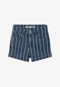 Tiffosi - ARIANA - Shorts di jeans - denim - 2