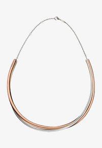 Calvin Klein - DOUBLE  - Halskette - bi-coloured - 0
