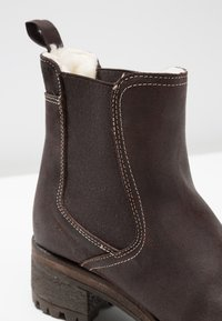 Shepherd - LOTTA - Classic ankle boots - moro - 2