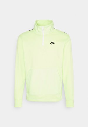Sweatshirt - liquid lime/liquid lime/white/black