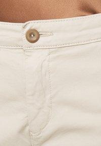 AG Jeans - CADEN - Straight leg jeans - sand - 3
