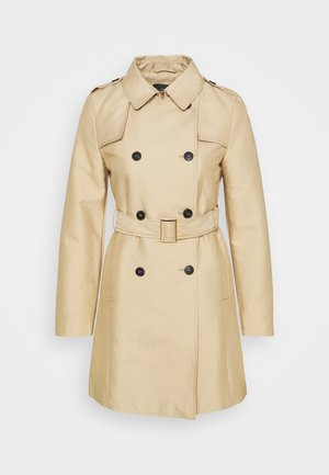 CLASSIC - Trenchcoat - beige