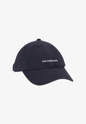 COTTON CAP - Cap - blue