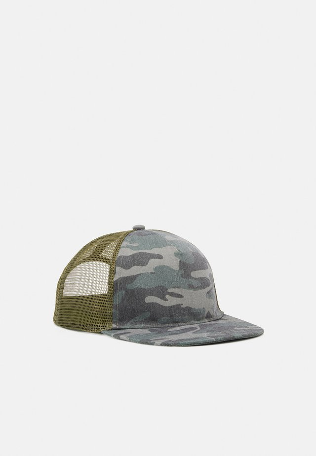 NKMBAKKA UNISEX - Pet - deep lichen green