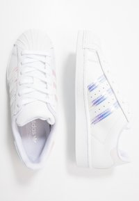 adidas Originals - SUPERSTAR - Trainers - footwear white - 0