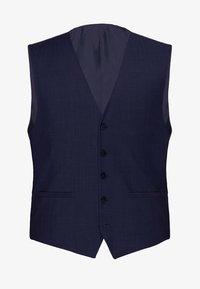 Carl Gross - SCHICKE  FüR JEDEN ANLASS - Suit waistcoat - dunkelblau - 0