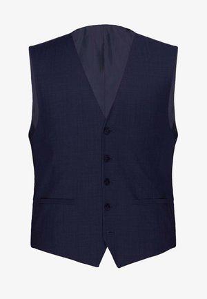 SCHICKE  FüR JEDEN ANLASS - Suit waistcoat - dunkelblau
