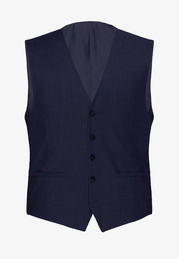 Carl Gross - SCHICKE  FüR JEDEN ANLASS - Suit waistcoat - dunkelblau