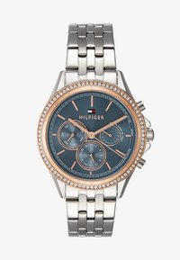Tommy Hilfiger - ARI DRESSED UP - Watch - silver-coloured - 1