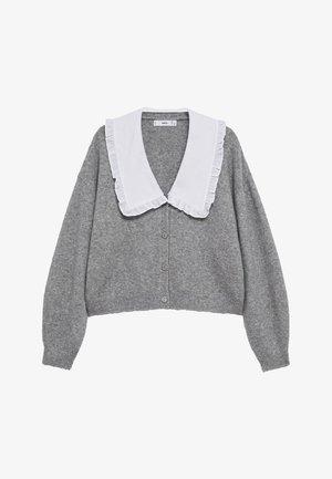 LORETO - Vest - gris