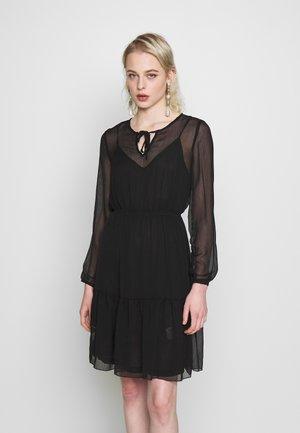ONLTARA  - Day dress - black