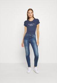 Liu Jo Jeans - DIVINE - Jeans Skinny Fit - blue near wash - 1