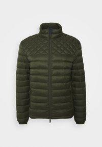 SEASONS JACKET - Light jacket - olive