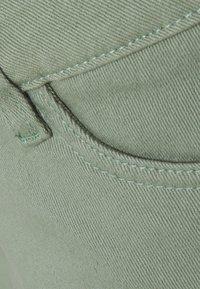 MAIAMAE - Denim shorts - khaki - 2