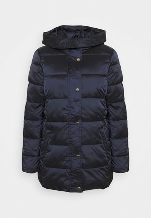 Vinterkåpe / -frakk - navy