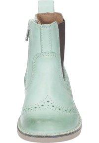 Ricosta - DALLAS - Classic ankle boots - jade - 4