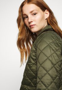 Polo Ralph Lauren - BARN JACKET - Light jacket - expedition olive - 3