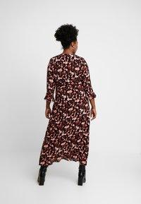 ZAY - YLEONORA DRESS - Robe longue - black - 2