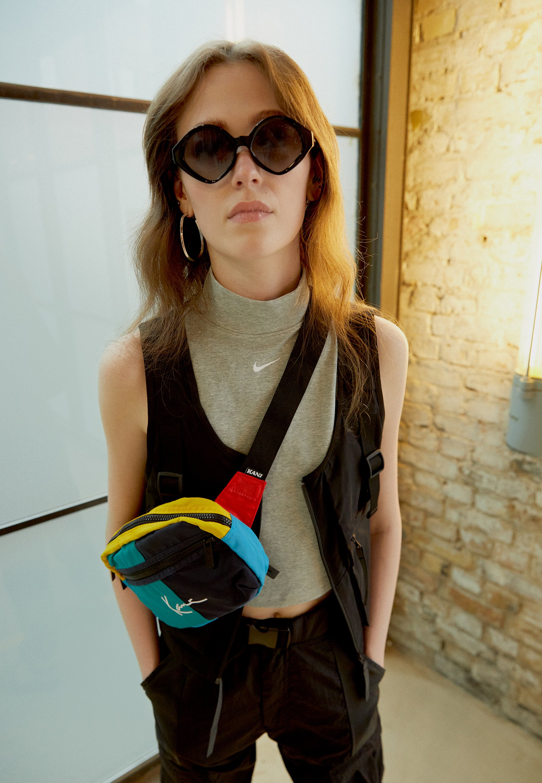 Donna MOCK - Top