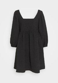 JUST FEMALE - TODA DRESS - Cocktail dress / Party dress - black - 7