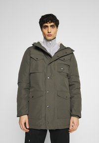 Schott - HARRISS - Winter coat - khaki - 0