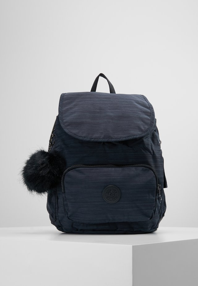 CITY PACK S - Ryggsekk - true dazz navy