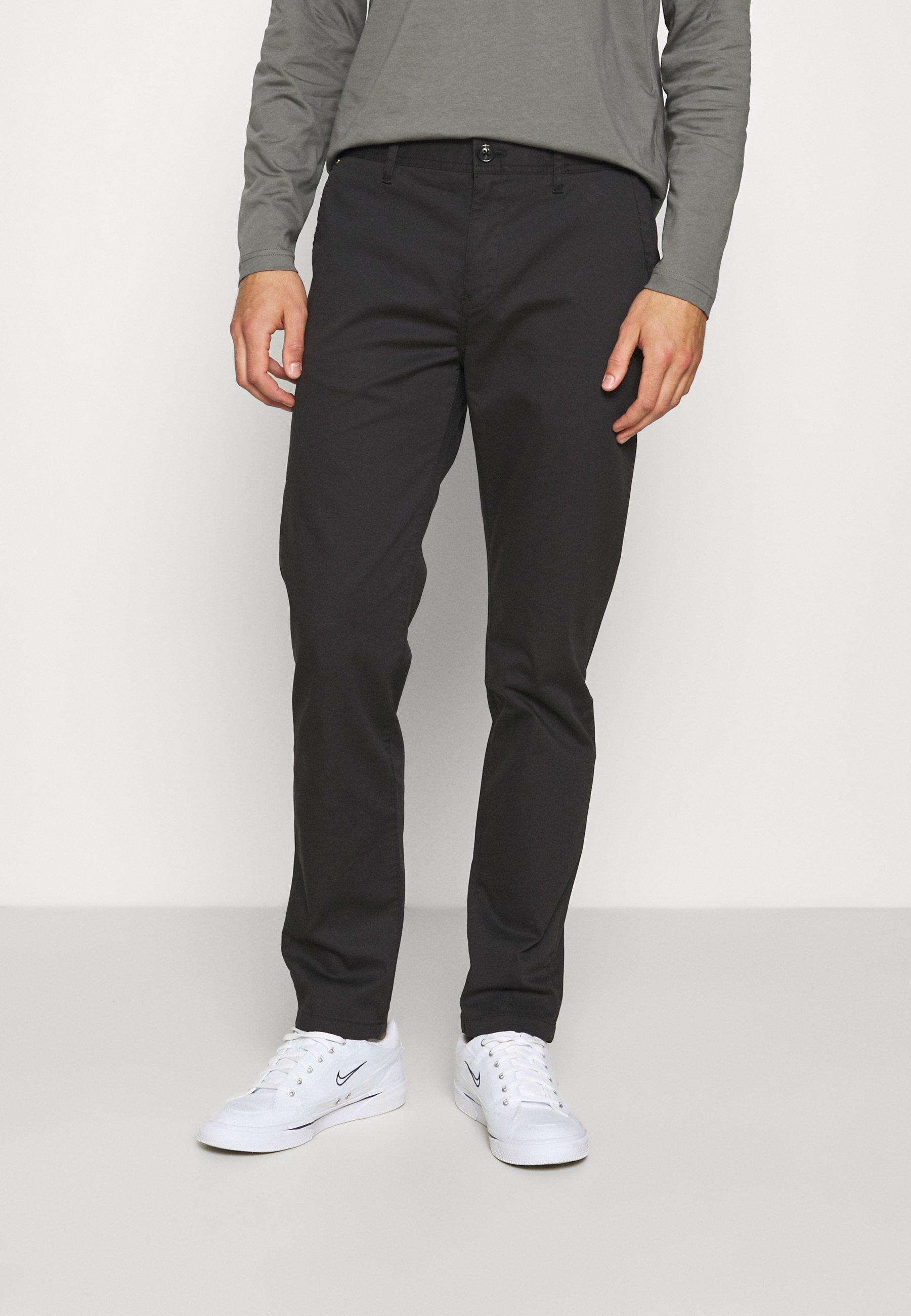 Uomo STUART REGULAR - Pantaloni