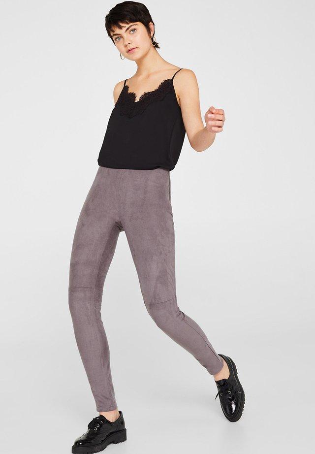 Jeggings - purple