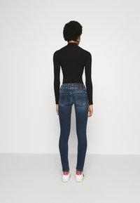 LTB - JULITA - Jeans Skinny Fit - tessa wash - 2