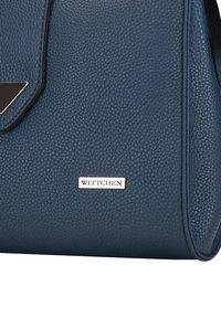 Wittchen - Across body bag - dunkelblau - 3