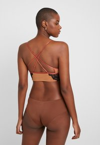 Free People - LEAH SOFT BRA - Bustier - orange/black - 2