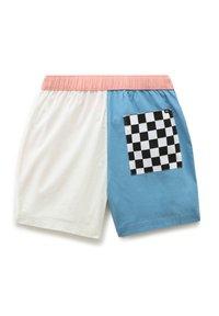 Vans - Shorts - niagara - 1
