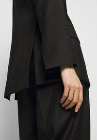 House of Dagmar - CHARLOTTE  - Short coat - black - 5