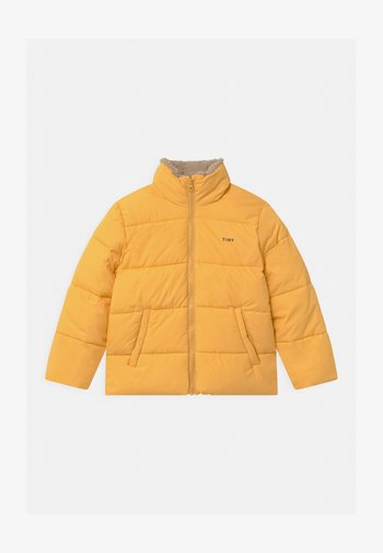 SOLID PADDED UNISEX