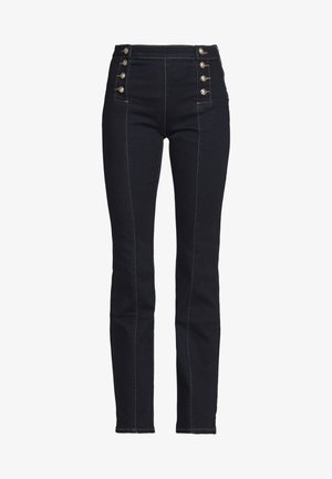 PIXIE - Jeans Skinny Fit - blue denim
