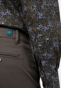 Pierre Cardin - Shirt - dark blue - 3