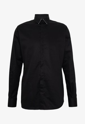 MODERN FIT - Formal shirt - black