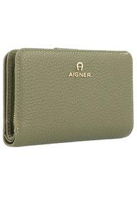 AIGNER - RFID - Wallet - moss green - 2