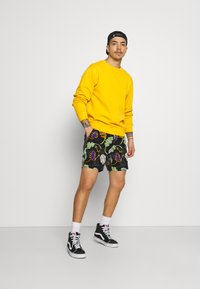 Redefined Rebel - ELIAN - Shorts - black - 1
