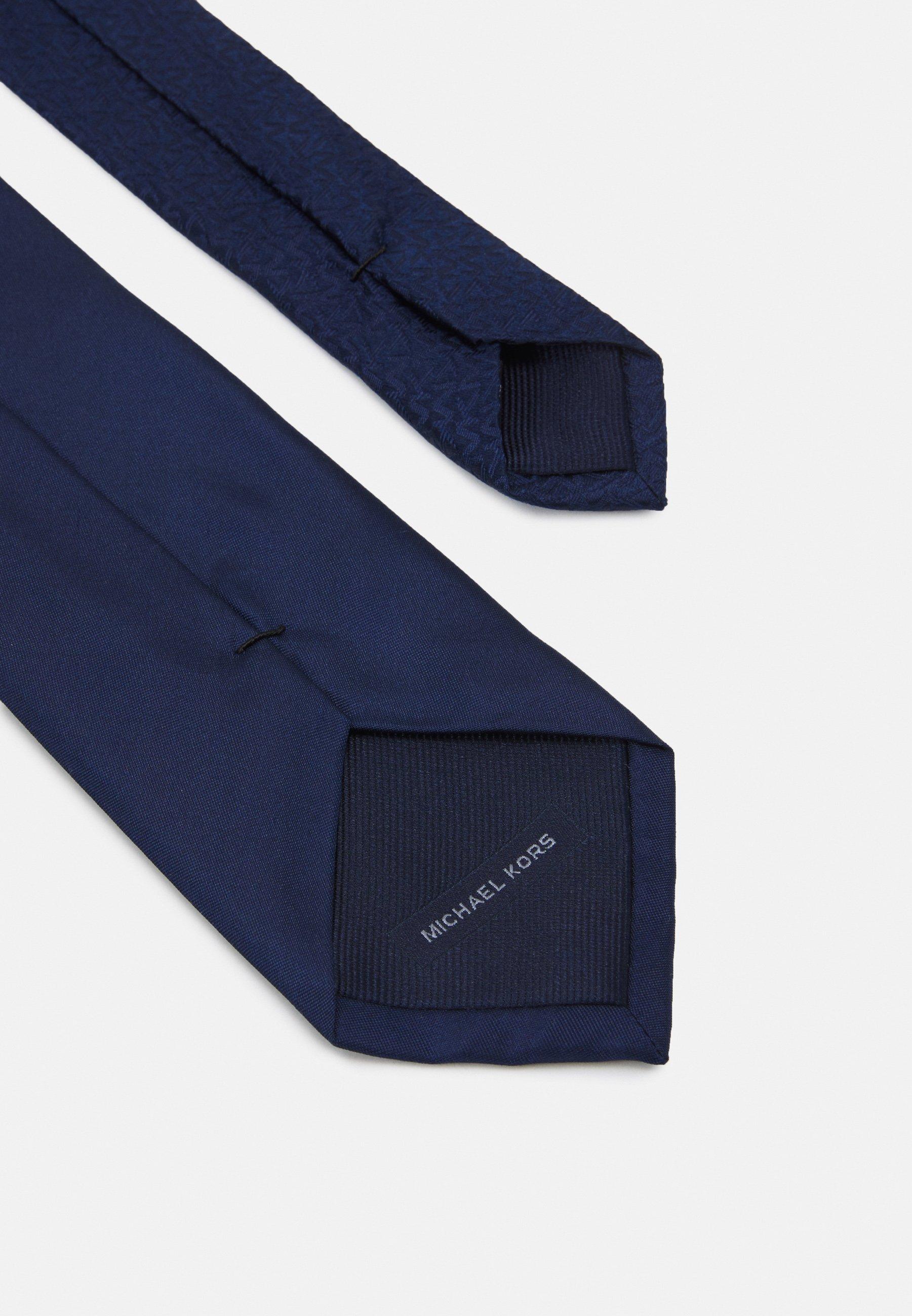 Uomo SAPPHIRE SOLID - Cravatta