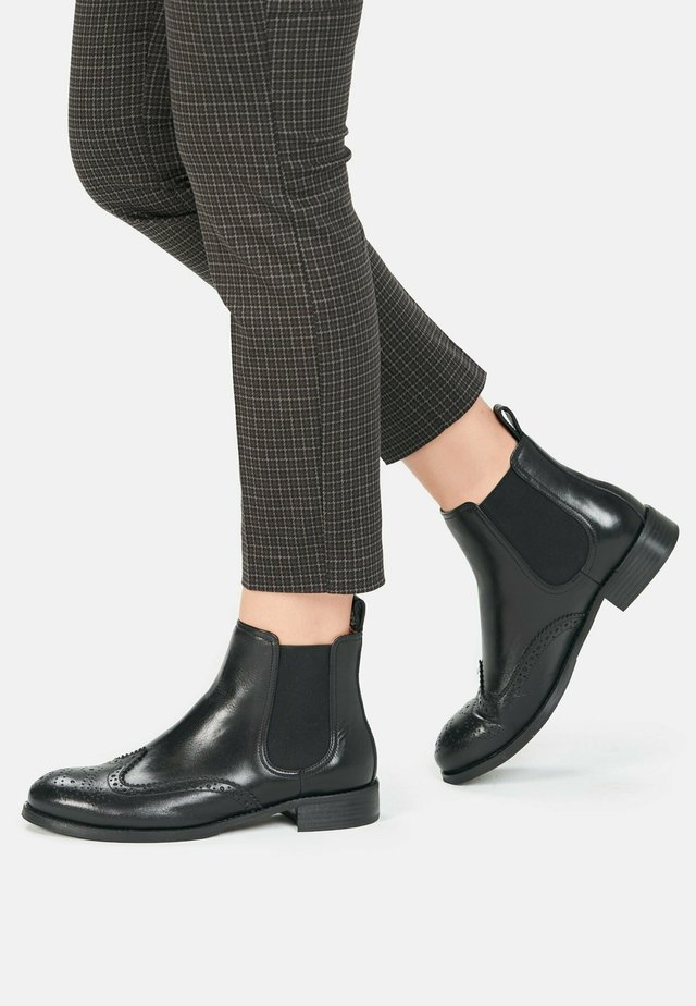 MAMACITA  - Ankle boots - black