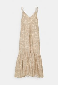 AMELA - Day dress - beige