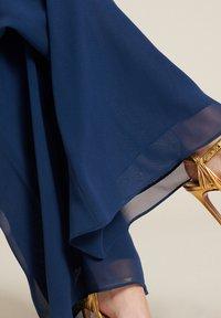 Luisa Spagnoli - ANICE          - Pantalones - blu - 2