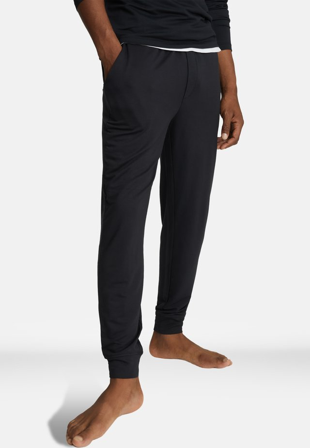 WARD - Trousers - dark grey