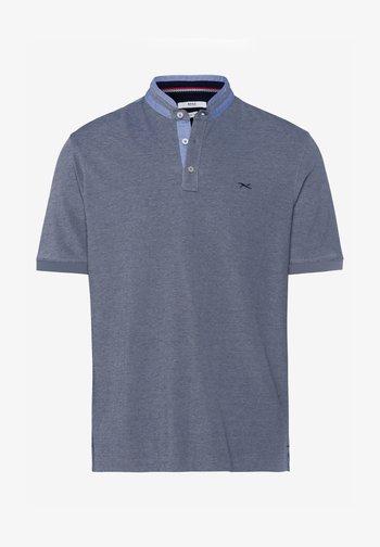 STYLE POLLU X - Poloshirt - blue
