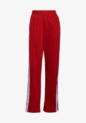 ADIBREAK - Pantalones deportivos - red
