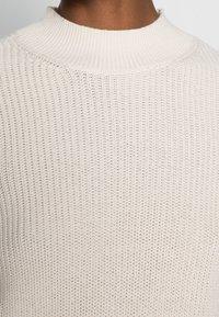 Esprit - CORE - Jumper - off white - 4